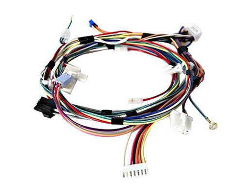Horizon Electronics Electrical Cable Assembly