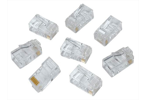 Horizon Electronics Modular Plugs